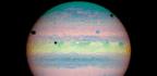 Jupiter Is the Best Planet
