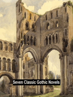 Seven Classic Gothic Novels