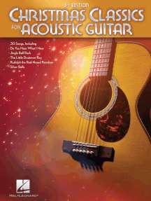 Christmas Classics for Acoustic Guitar - 2nd Edition