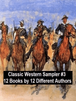 Classic Western Sampler #3