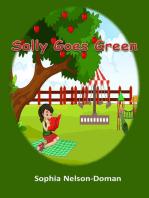 Sally Goes Green