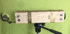 How To Build A Solar Microscope