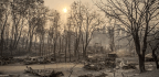 At Least 2 Dead, Scores Of Homes Lost As Fire Sweeps Through Redding, Calif.