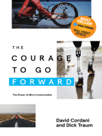 The Courage to Go Forward