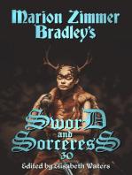 Sword and Sorceress 30: Sword and Sorceress, #30