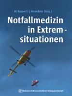Notfallmedizin in Extremsituationen