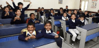 To Focus On Students' Emotional Well-Being, India Tries 'Happiness Classes'