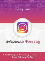 Instagram Ads Made Easy