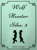 Wolf Hunter Sibs