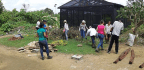 Sharing A Passion For Permaculture In Suriname