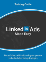 LinkedIn Ads Made Easy