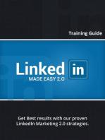 LinkedIn Marketing Made Easy 2.0