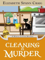 Cleaning is Murder