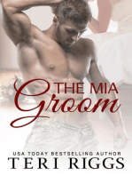 The MIA Groom