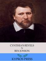 Cynthia's Revels