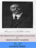 The Orison Swett Marden Collection