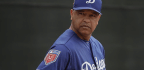 Dodgers' Dave Roberts Pushes Back At Braves Broadcaster's Criticism Of 'Unprofessional' Batting Practice