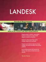 LANDESK Standard Requirements