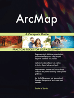 ArcMap A Complete Guide