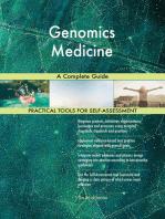 Genomics Medicine A Complete Guide