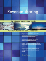 Revenue sharing The Ultimate Step-By-Step Guide