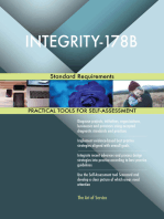 INTEGRITY-178B Standard Requirements