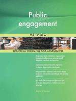 Public engagement Third Edition
