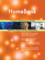 HomeBank Complete Self-Assessment Guide