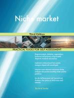 Niche market Third Edition