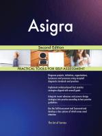 Asigra Second Edition