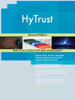 HyTrust Second Edition