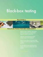 Black-box testing Third Edition