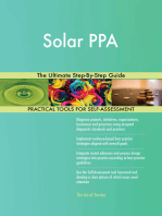 Solar PPA The Ultimate Step-By-Step Guide