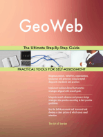GeoWeb The Ultimate Step-By-Step Guide
