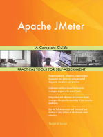 Apache JMeter A Complete Guide