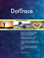 DotTrace Second Edition