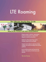 LTE Roaming The Ultimate Step-By-Step Guide