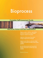 Bioprocess Complete Self-Assessment Guide