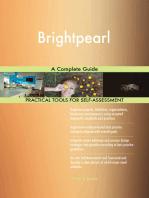 Brightpearl A Complete Guide