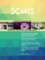 SCMIS Standard Requirements
