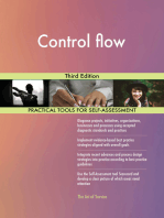 Control flow Third Edition