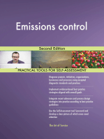 Emissions control Second Edition