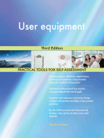 User equipment Third Edition