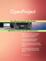 OpenProject The Ultimate Step-By-Step Guide