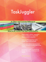 TaskJuggler A Clear and Concise Reference