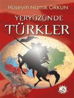 Yeryüzünde Türkler