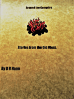 Around the Campfire, Stories from the Old West