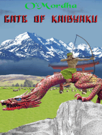 Gate of Kaibyaku
