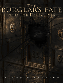The Burglar's Fate and the Detectives: Based on True Events