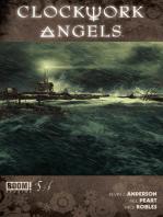 Clockwork Angels #5